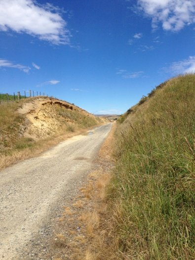 Another fine day on the Otago Rail Trail